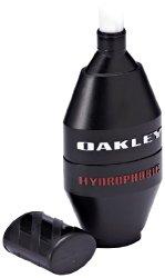 Oakley Nanoclear Lens Cleaner Men's Hydrophobic Kit Active Sunglass Accessories – Black / No Size