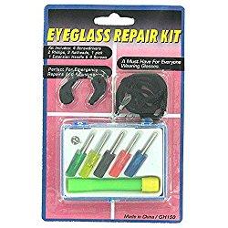 24 Eyeglass Repair Kits