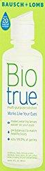 Biotrue Multi-Purpose Solution 4 Oz (Pack of 6)