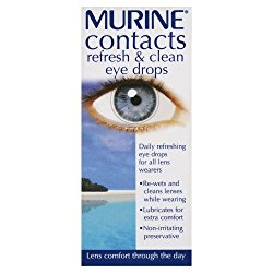 Murine Wet & Clean Eyes 10ml