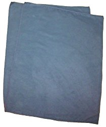 Opti Polishing Cloth: Pkg of 2 – 12″ X 16″ Blue