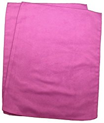 Opti Polishing Cloth: Pkg of 2 – 12″ X 16″ Wine