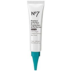 Boots No 7 Protect & Perfect Intense Eye Cream – 15 ml