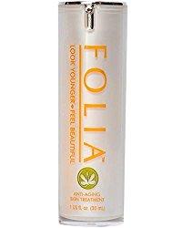 Folia Anti-Aging Skin Treatment