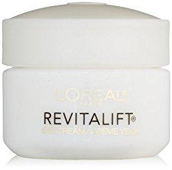 L'Oreal Paris RevitaLift Anti Wrinkle + Firming Eye Cream