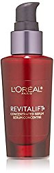L'Oreal Paris RevitaLift Triple Power Concentrated Facial Serum Treatment 1.0 oz