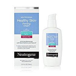 Neutrogena Healthy Skin Firming Cream SPF 15, 2.5  Ounce