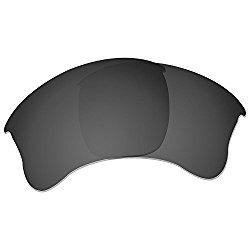 Dynamix Polarized Replacement Lenses for Oakley Flak Jacket XLJ – Multiple Options