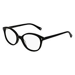 Eyeglasses Stella McCartney SK 0015 O- 001 001 BLACK / BLACK