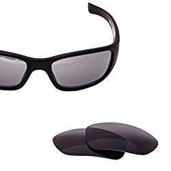 LenzFlip REVO Heading Lens Replacement – Gray Polarized Lenses