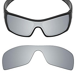 Mryok Replacement Lenses for Oakley Batwolf Sunglasses – Rich Options