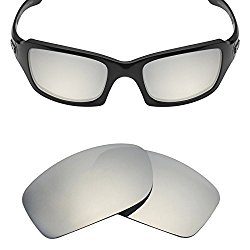 Mryok Replacement Lenses for Oakley Fives Squared Sunglasses – Rich Options