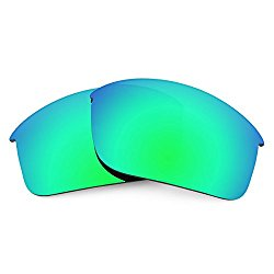 Revant Lenses for Oakley Bottle Rocket Polarized Emerald Green