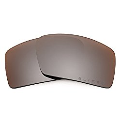 Revant Lenses for Oakley Eyepatch 2 Polarized Elite Oxbow Amber