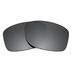 Revant Lenses for Oakley Jupiter Squared Polarized Black Chrome