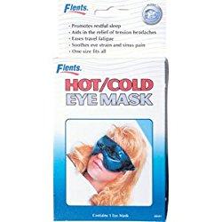 Headache & Sinus Relief Mask – Flents Hot/Cold Eye Mask