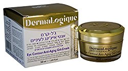 DAN Pharm Eye Contour Anti-Aging Gel-Cream For Day & Night treatment of all skin types and for all ages DermaLogique 50ml/1.69oz