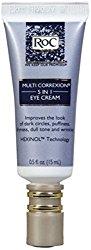 RoC Multi Correxion 5-in-1 Eye Cream, 0.5 oz (7 Pack)
