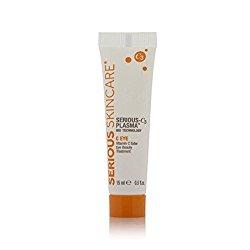 Serious Skincare SERIOUS-C3 PLASMA C Eye (0.5 fl. oz.)