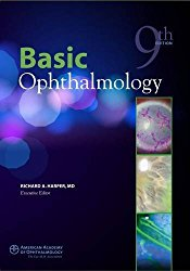 Basic Ophthalmology, 9th ed.