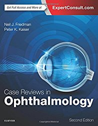 Case Reviews in Ophthalmology, 2e