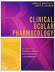 Clinical Ocular Pharmacology, 5e