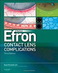 Contact Lens Complications: Expert Consult – Online and Print, 3e