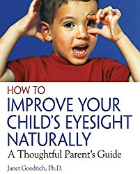 How to Improve Your Child's Eyesight Naturally: A Thoughtful Parent's Guide