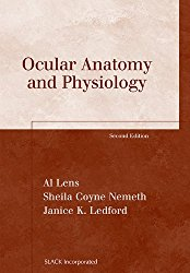 Ocular Anatomy and Physiology (Basic Bookshelf for Eyecare Professionals)