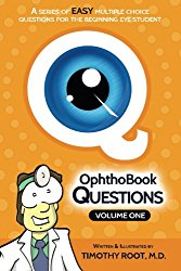 OphthoBook Questions – Vol. 1 (Volume 1)