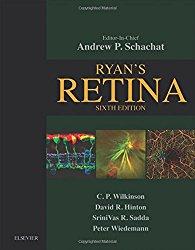 Ryan's Retina: 3 Volume Set, 6e