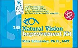 The Natural Vision Improvement Kit