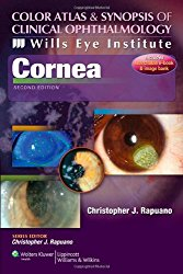 Wills Eye Institute – Cornea (Color Atlas and Synopsis of Clinical Ophthalmology)