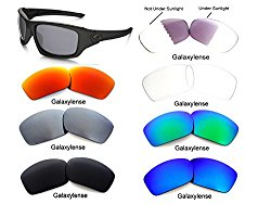 Galaxy Replacement Lenses For Oakley Valve Polarized 7 Color Pairs Special Offer!