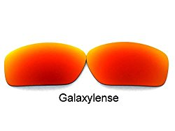 Galaxy Replacement Lenses For Oakley Valve Red Color Polarized