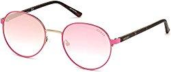 Sunglasses Guess GU 3027 73T Matte Pink / Gradient Bordeaux
