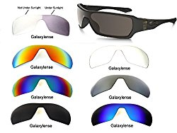 Galaxy Replacement Lenses For Oakley Offshoot 7 Color Pairs Special Offer