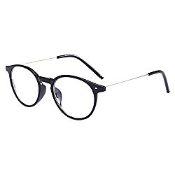 Meijunter Women Men Cat Frame Eye Myopia Glasses Middin Short Sight Eyeglasses