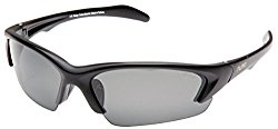 Numa Tactical 'Chisel Tactical' Military Sunglasses – Black Frames – Polarized Grey Lenses