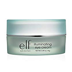 e.l.f. Illuminating Eye Cream, 0.49 Ounce