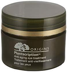 Origins Plantscription Anti-Aging Eye Treatment, 0.5 Ounce