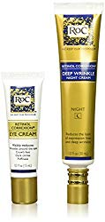 RoC Retinol Correxion Deep Wrinkle Repair Pack