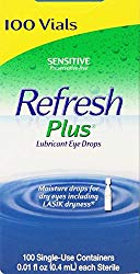 Refresh Plus – Allergan Refresh – 200